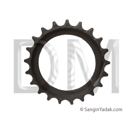 SPROCKET FOR EXCAVATOR KOMATSU PC200-5-6-7 , PC220-5-6-7