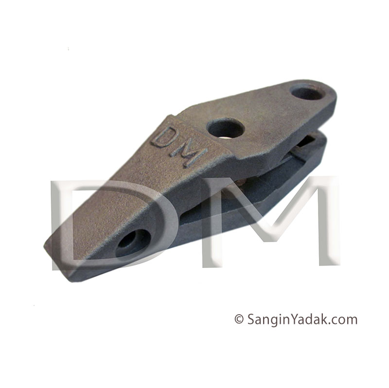 DM ADAPTER FOR LOADER CATERPILLAR 966 IRAQ
