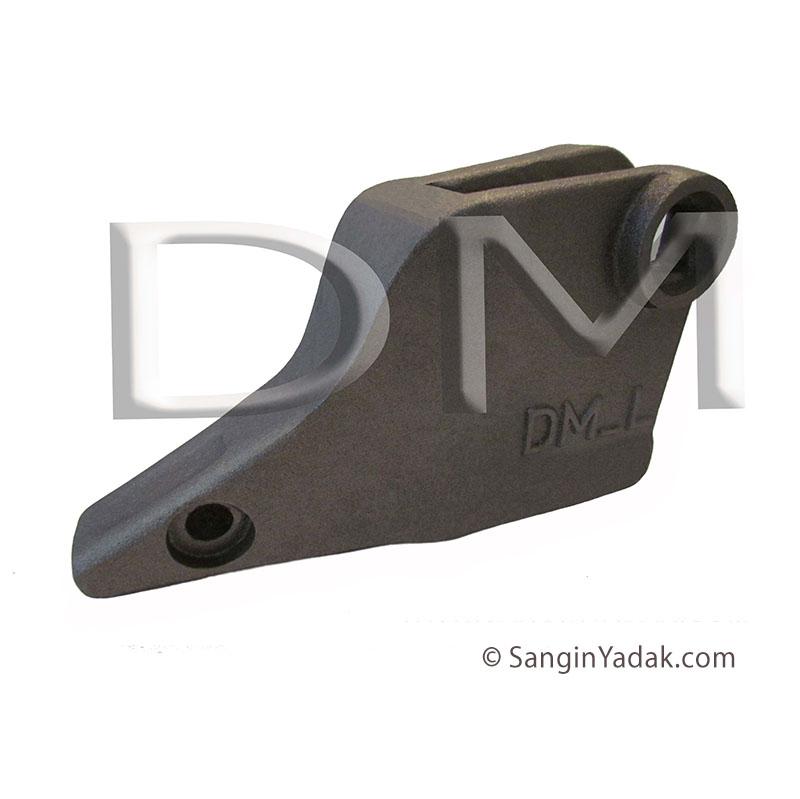 گوشه تیغ پاکت لودر کاترپیلار 966 (عراقی) - DM024L
