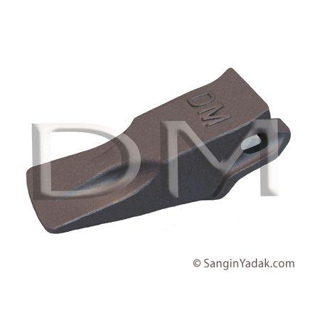 ناخن لودر ولوو DM050 - HL200D