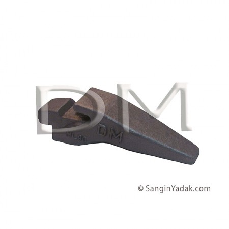 کلنگ لودر ولوو DM052 - HL90