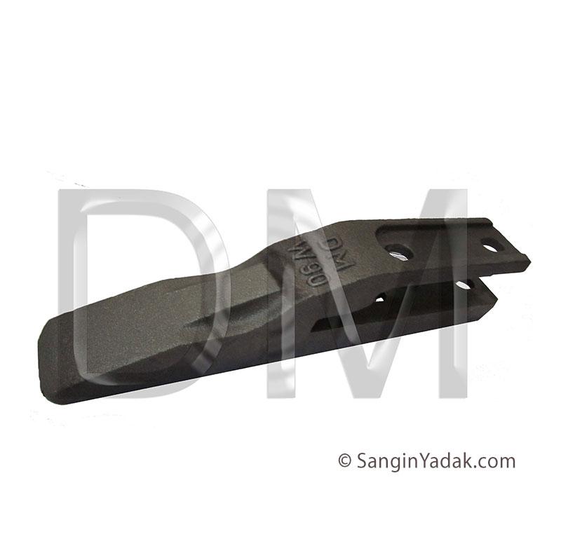 ناخن لودر کوماتسو D060 - W90