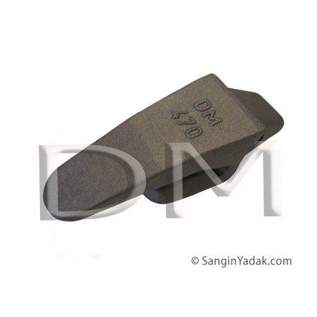 کلنگ لودر کوماتسو 470 جوشی - DM071