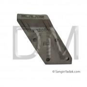 گوشه تیغ پاکت بیل کوماتسو DM075 - PC220 , PC200