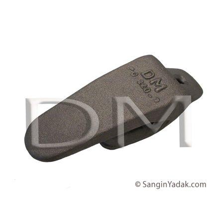 کلنگ بیل کوماتسو PC220-7