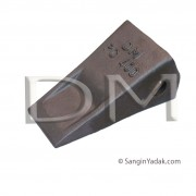 ناخن بیل کوماتسو PC400