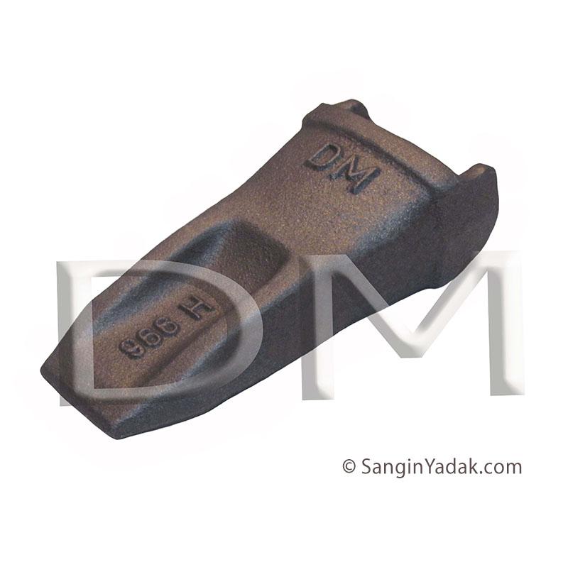 ناخن لودر کاترپیلار DM105 - 966H