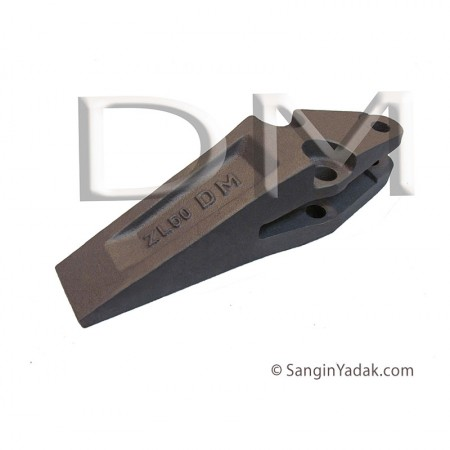 ناخن لودر چینی ZL50 سه پیچ - DM148