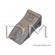 ناخن بیل هیوندای 210 زنجیری - DM154