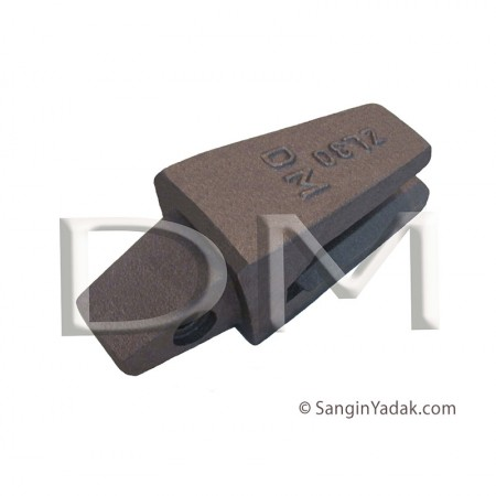 کلنگ لودر چینی DM155 - ZL30