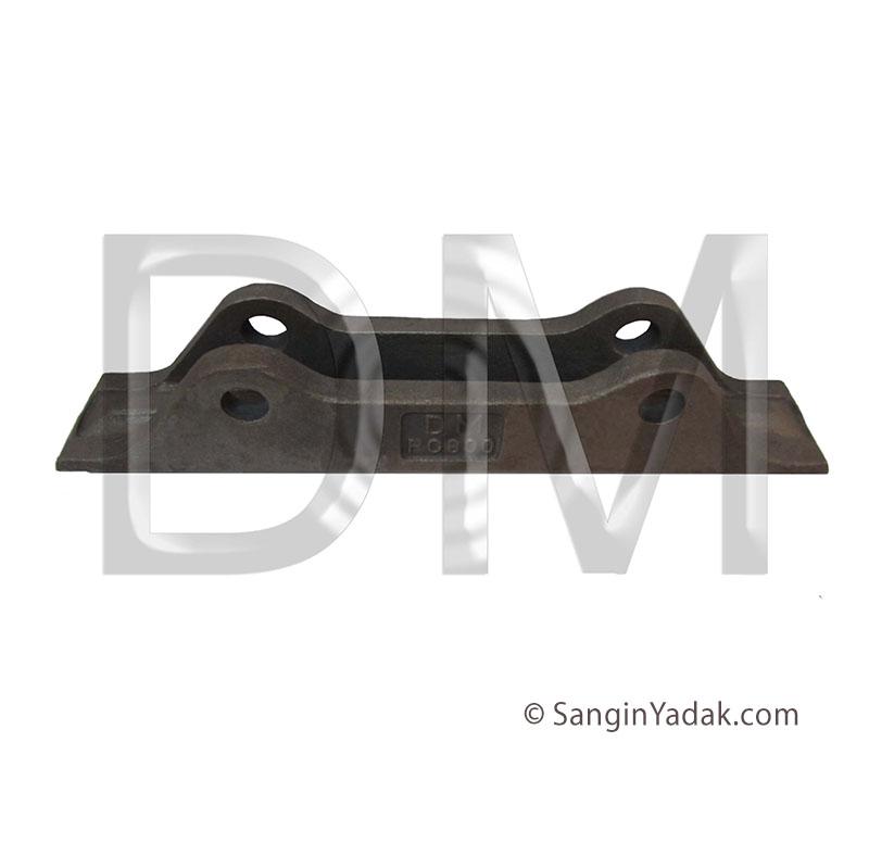 روبند (پالونی) بیل کوماتسو DM165 - PC800