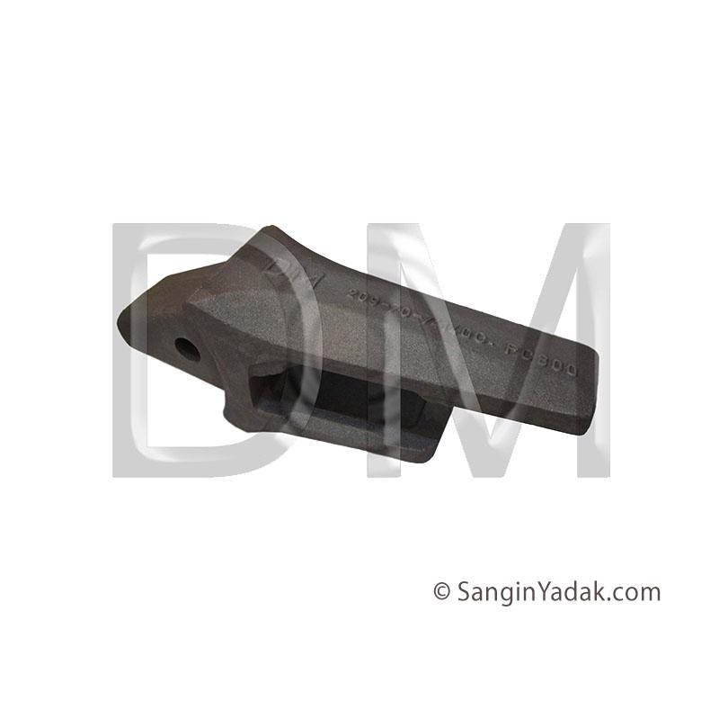کلنگ بیل کوماتسو DM166 - PC800