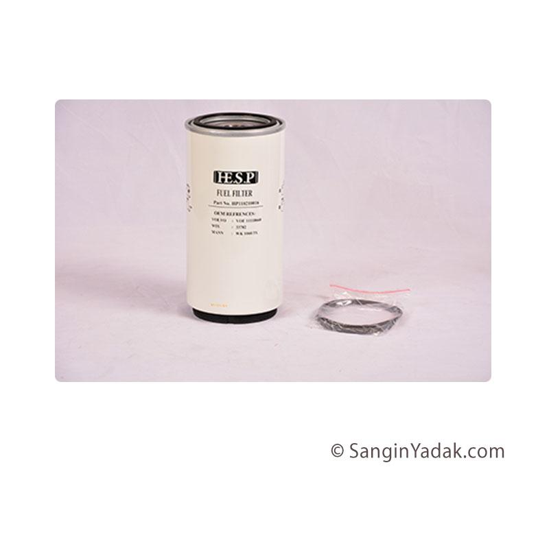 فیلتر آبگیر گازوئیل لودر ولوو L90E , L120E