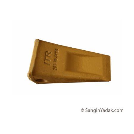 ناخن پین بغل بیل کوماتسو PC220 , PC300 برند ITR