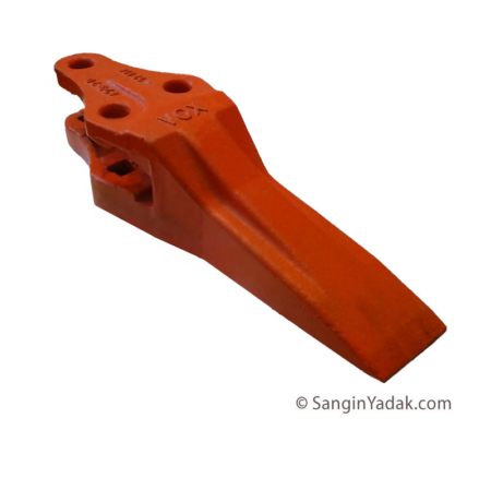 ناخن لودر کوماتسو WA420 و WA470-3 سنگی برند VOX