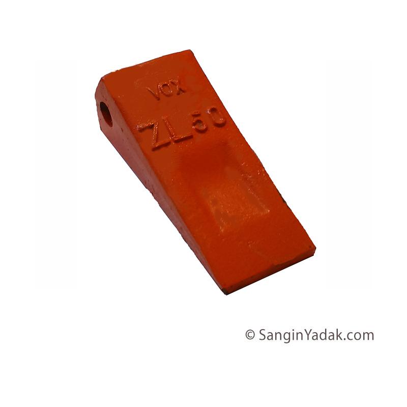 فروش ویژه ناخن لودر چینی ZL50 برند VOX