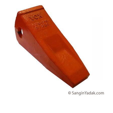 فروش ویژه ناخن بلدوزر کوماتسو D155 سنگی VOX