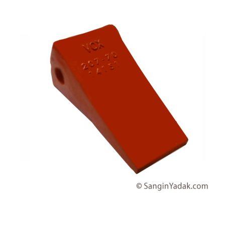 ناخن بیل کوماتسو PC220 , PC300 پین بغل VOX